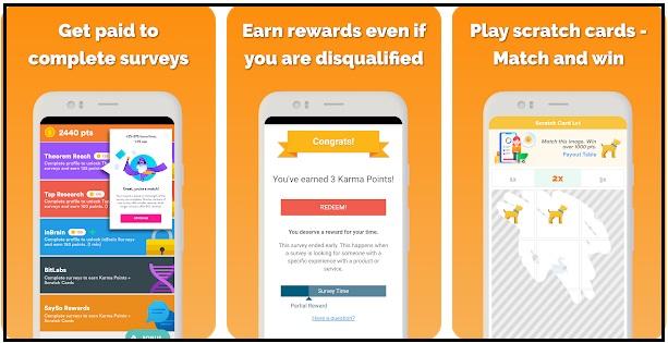 Aplikasi CashKarma