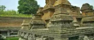 Trowulan situs majapahit pujian jawa situs Trowulan, ibu kota majapahit yang terkubur
