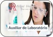 🔎Laureate - Brasil contrata Técnico de Laboratório I- Salvador!