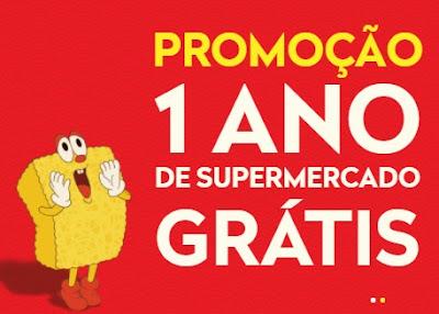 Cadastrar Promoção Nissin 2020 Um Ano Supermercado Grátis