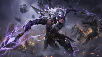 Fantasy, Warrior, 4K, #4.621
