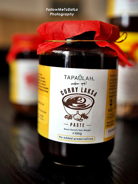 TAPAULAH Ready-To-Cook Steamboat Soup Bases, Cooking Pastes & Condiments