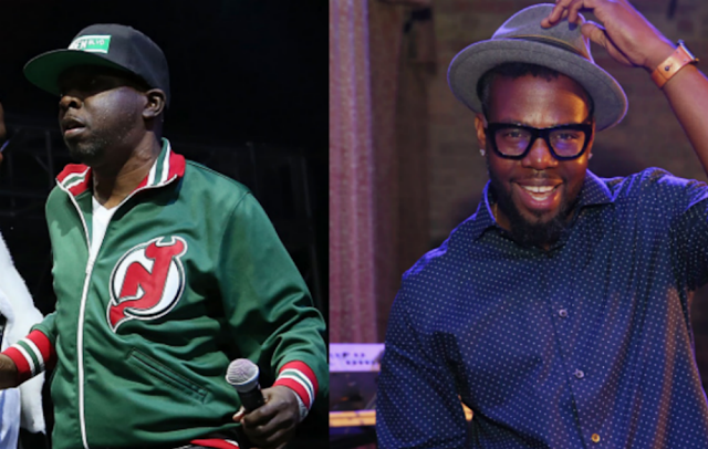 "O single ""Wanna Dance"" do Dwele, tem participação do rapper Phife Dawg (A Tribe called quest)"