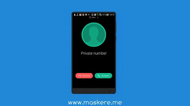 Cara Menyembunyikan Nomor Telkomsel [Private Number]