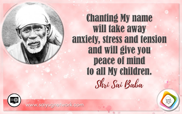 Shirdi Sai Baba Blessings - Experiences Part 2905
