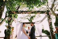 casamento em porto alegre com cerimonia ao ar livre na beira do rio por life eventos especiais