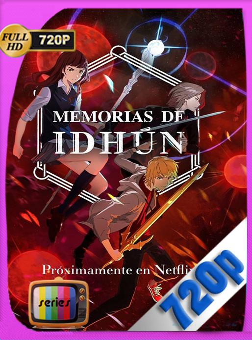 Memorias de Idhún Temporada 2 HD 720p Castellano [GoogleDrive] [tomyly]