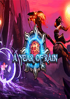 A Year Of Rain Torrent (PC)