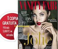 Logo Ritira gratis la copia n.38 di Vanity Fair con il coupon omaggio