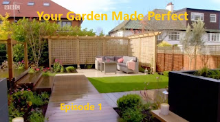 Your Garden Made Perfect Episode 1