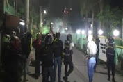 Bubarkan Tawuran, Polisi di Makassar Diserang Petasan-Dipanah