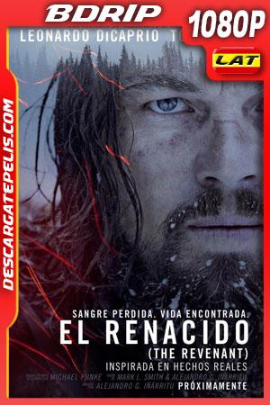 El renacido (2015) BDrip 1080p Latino – Ingles
