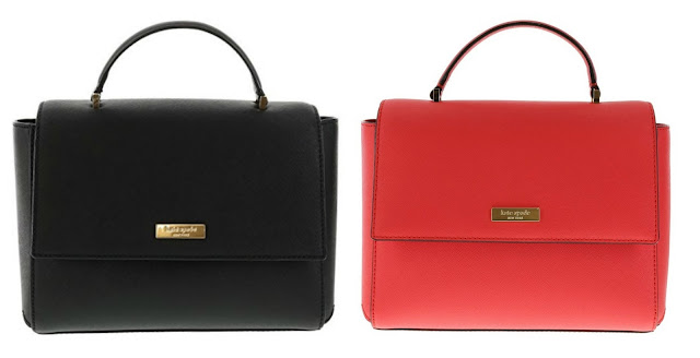 Kate Spade Brynlee Newbury Lane Satchel for only $133-$135 (reg $399) + free shipping!