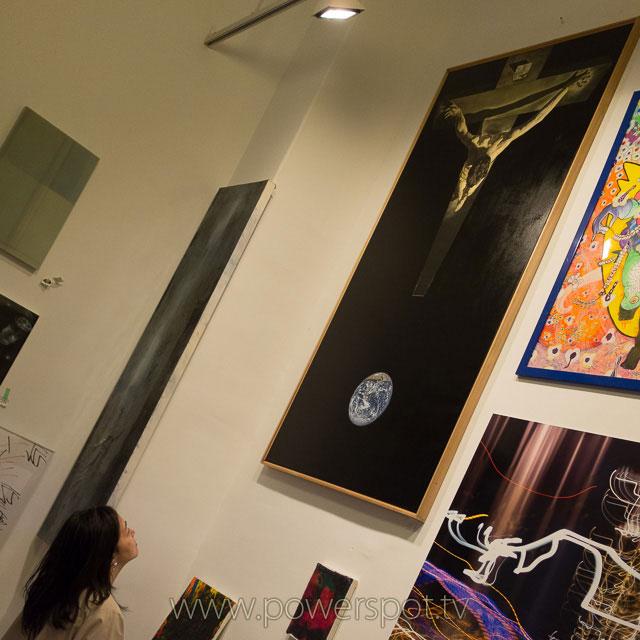 東京インディペンデント 2019 東京藝術大学美術館 陳列館 2F展示風景