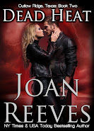 <b>Dead Heat: Book 2, Outlaw Ridge, Texas</b>