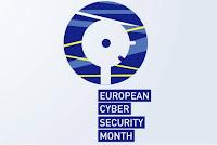 Ο Οκτώβριος είναι ο Ευρωπαϊκός μήνας ασφάλειας στον κυβερνοχώρο