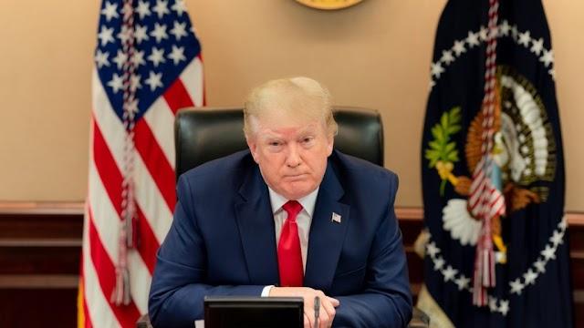 Donald Trump letartóztatását kéri Irán az Interpoltól
