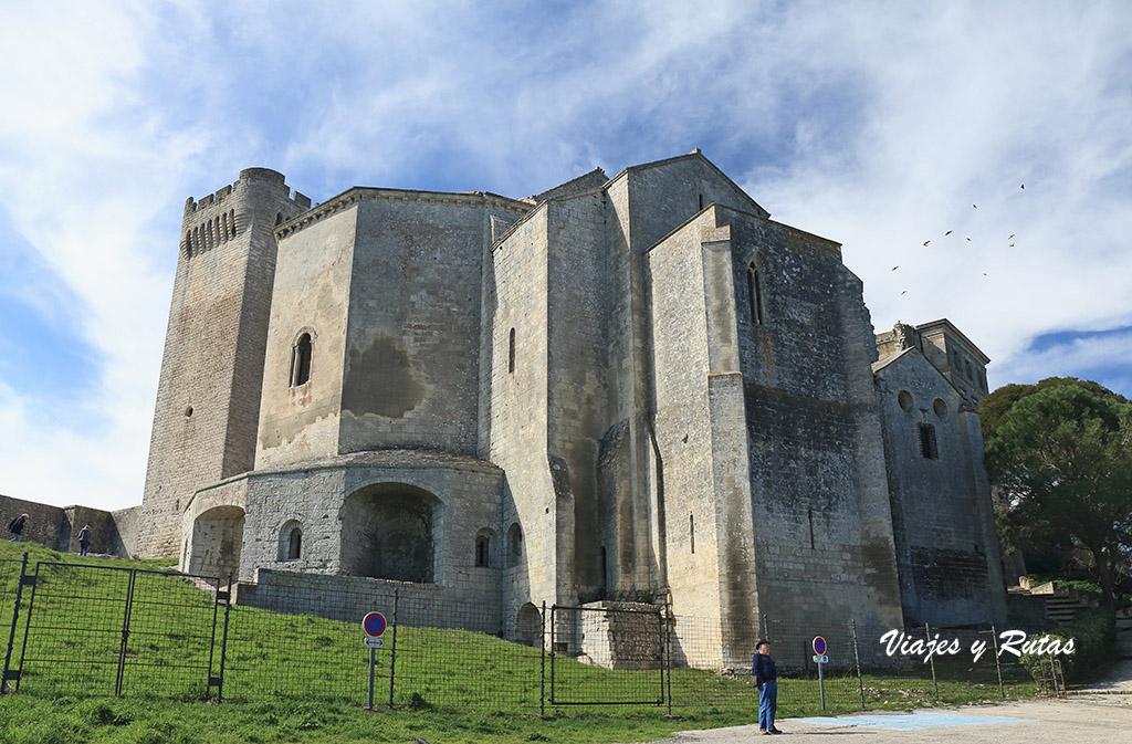 Abadía de Montmajour