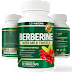 insulin herb Berberine with milk thistle