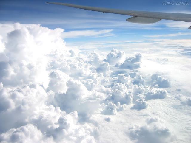 Resultado de imagem para nuvens espessas