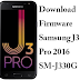 Download Firmware Samsung J3 Pro 2016 SM-J330G