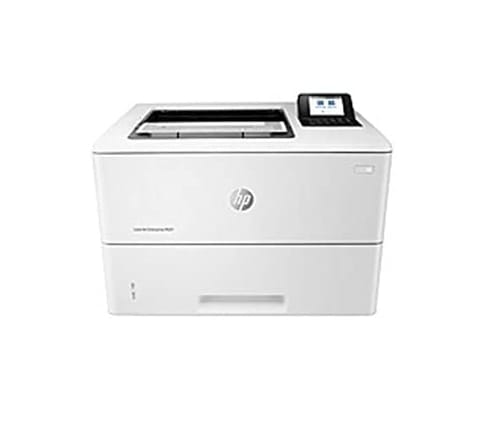HP 1PV87ABGJ Laserjet Enterprise M507dn Laser Printer