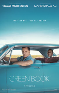 Green Book Brilha nos National Board of Review Awards 2018