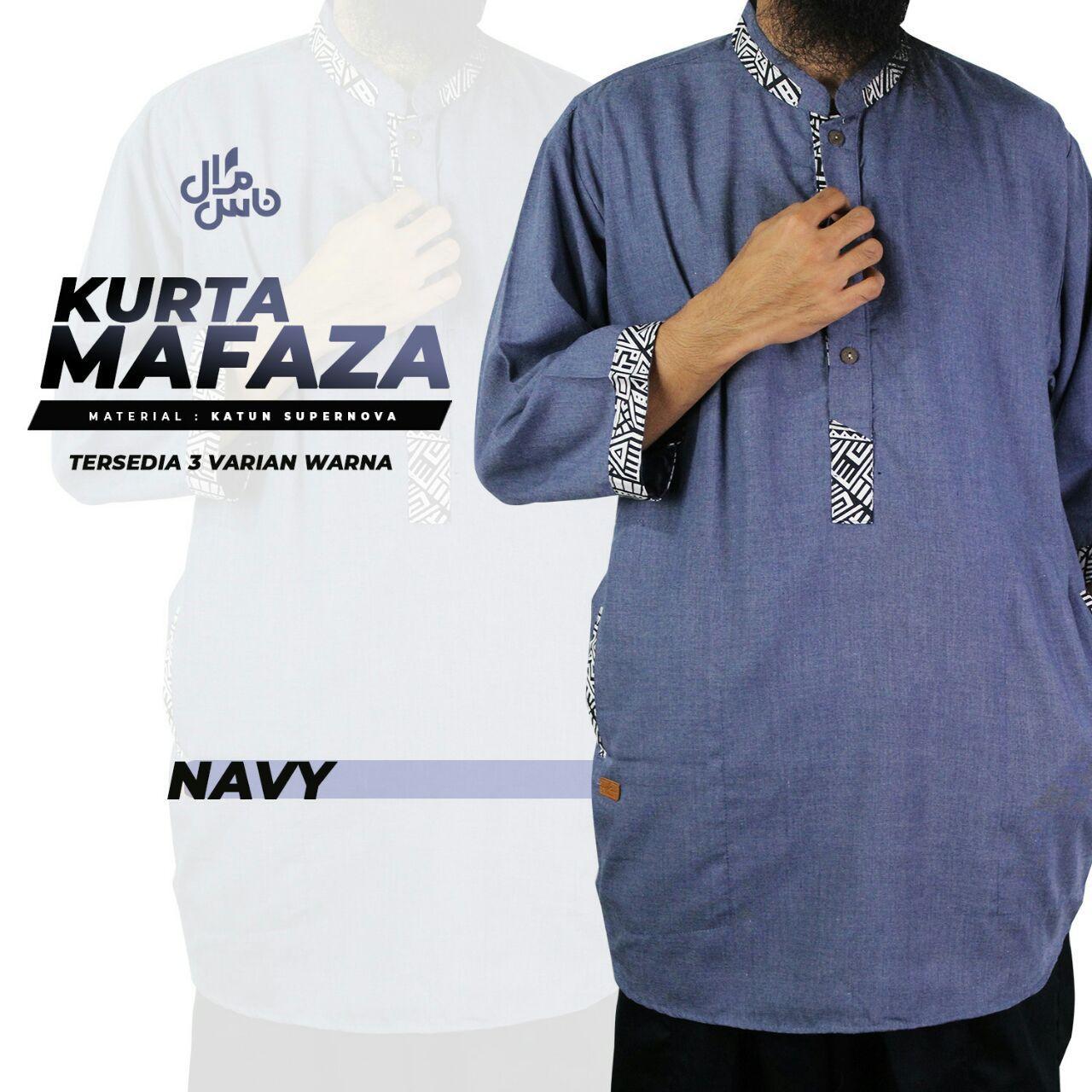 Kurta Mafaza