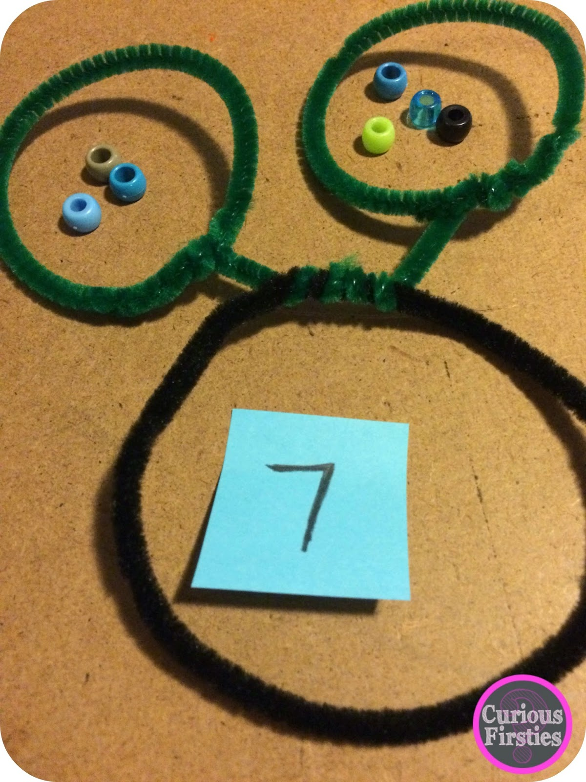Curious Firsties A Bright Idea For A Part Part Whole