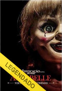 Annabelle – Legendado