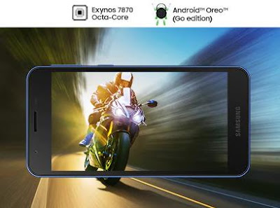 Spesifikasi Performa Samsung Galaxy A2 Core