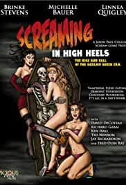 Screaming in High Heels: The Rise & Fall of the Scream Queen Era 2011 Watch Online