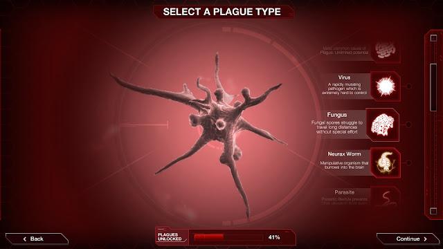 Plague Inc: Evolved V1.18.2.5