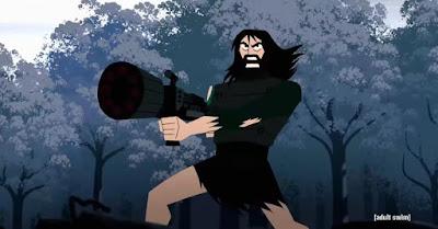 Samurai Jack Season 5 Image 8