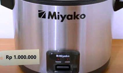 spesifikasi Miyako MCM-171