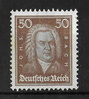 Johann Sebastian Bach, German organist and composer