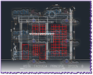 download-autocad-cad-dwg-file-housing-3-levels