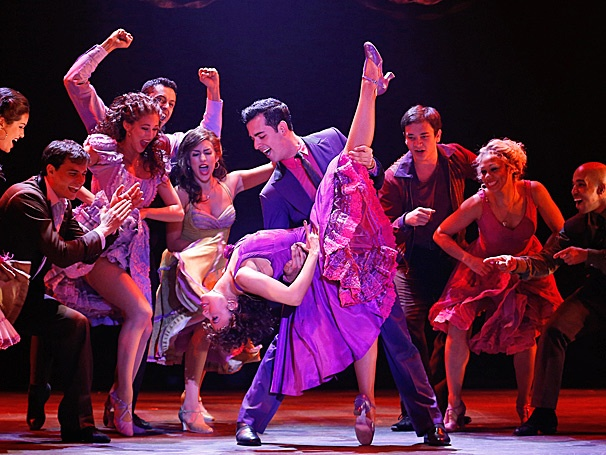 West Side Story Broadway