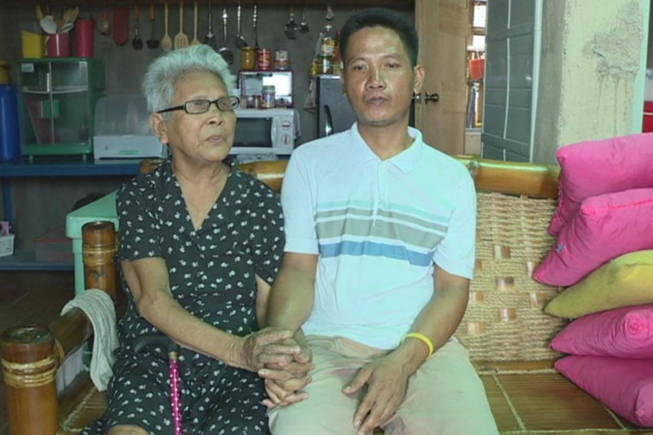 73-year-old grandmother finds her 'forever' in 32-year-old lover