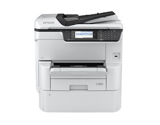 Epson WorkForce Pro WF-C878RDWF Drivers, Review, Price