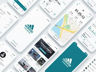 تطبيق adidas Running App للأندرويد, تنزيل adidas Running App مدفوع, تحميل adidas Running App, adidas Running App apk pro
