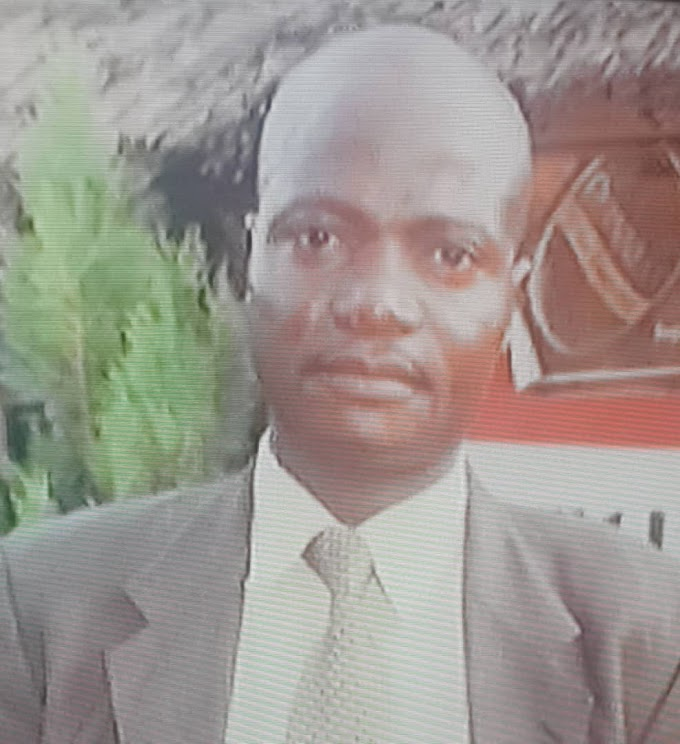 SADLY!, Kidnappers Has Airport staff  KIlled After Collecting N200k Ransom from his Family