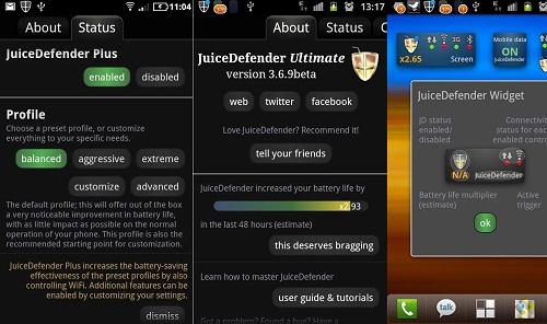 Aplikasi Penghemat Baterai untuk Android Terbaru
