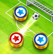 Soccer Stars Mod Apk Download Getmodapk [ No Ads Android+ Unlimite Money + Premium Unlocked]
