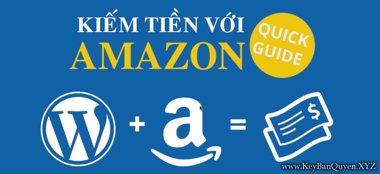 Video khóa học Kiếm ngàn đô với Dropshipping trên Amazon - VIP Support