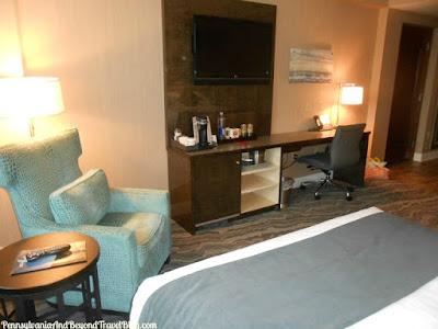 Mount Airy Casino Resort in Mount Pocono Pennsylvania