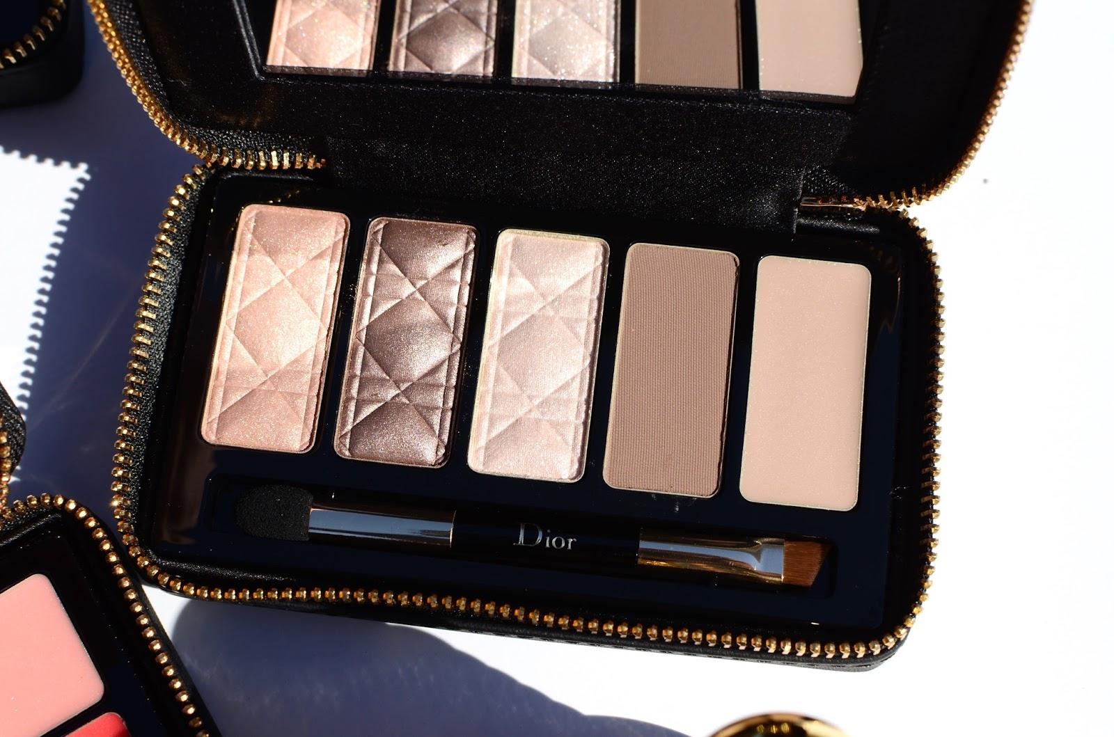 Couture Color Wardrobe Eye & Lip Palette by Dior #6