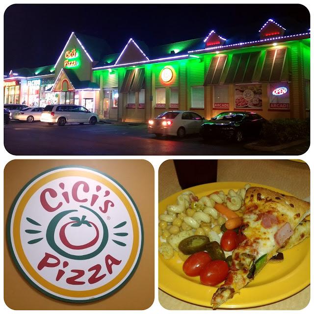 Cici's Pizza - Orlando