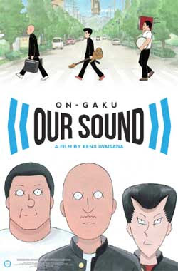 On-Gaku: Our Sound (2019)