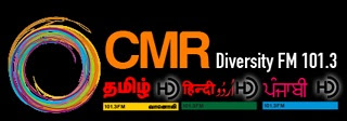 CMR 101.3 Tamil FM Live Streaming Online
